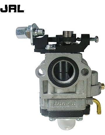 JRL Am-MB0071 Mini Carburado, 15 mm