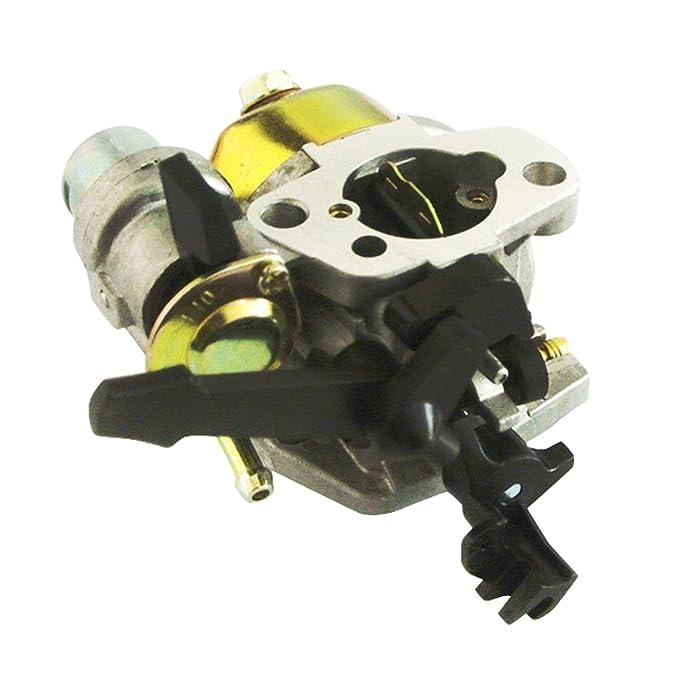 Carburador para motor Honda GX 160 GX 168 5, 5hp 6, 5hp: Amazon.es ...