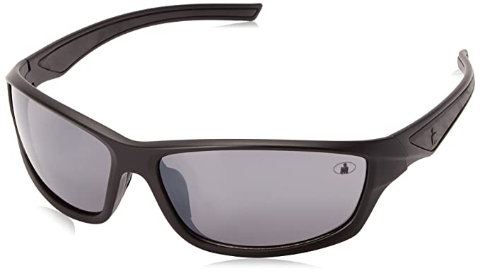 1c63b70ccc Amazon.com  Ironman Men s Relentless Wrap Sunglasses