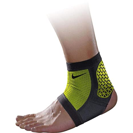 timeless design 4059f cee87 Amazon.com Nike Pro Combat Ankle Sleeve Sports  Outdoors