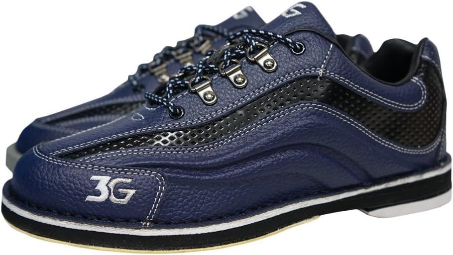 900グローバルスポーツUltraボーリング靴 ブルー/ブラック Men's 11.0