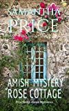 #10: Amish Mystery at Rose Cottage: Amish Suspense and Romance (Ettie Smith Amish Mysteries Book 16)