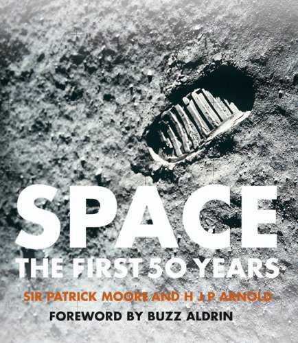 Space The First 50 Years PDF