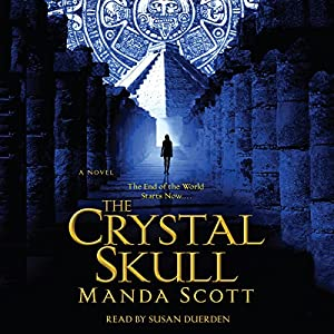 The Crystal Skull Audiobook