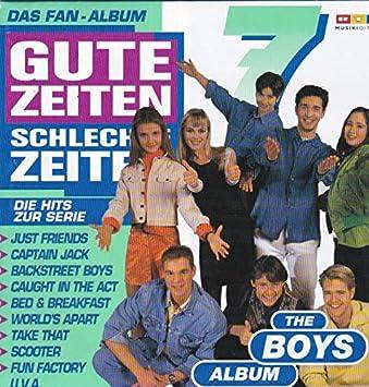Gute Zeiten Schlechte Zeiten Vol 7 Amazonde Musik