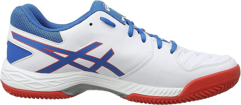 ASICS Gel-Game 6 Clay, Zapatillas de Tenis para Hombre