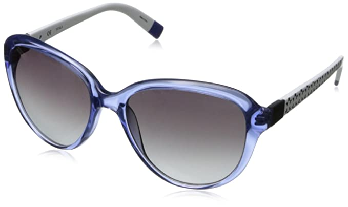 Furla - Gafas de sol Ojos de gato SU4851 Pelion: Amazon.es ...