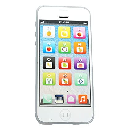 Amazon Com Cooplay White Yphone Y Phone Children Replacement Phone