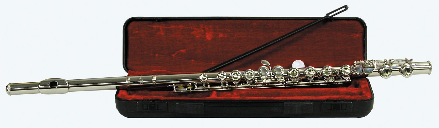 Mirage HU2003 Key of C Flute with Case