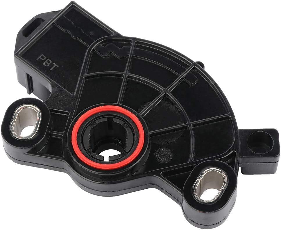 ROADFAR Automatic Transmission Range Neutral Safety Compatible for 1999-2003 Mitsubishi Galant 2002-2003 Mitsubishi Lancer 1997-2002 Mitsubishi Mirage 2003-2006 Mitsubishi Outlander