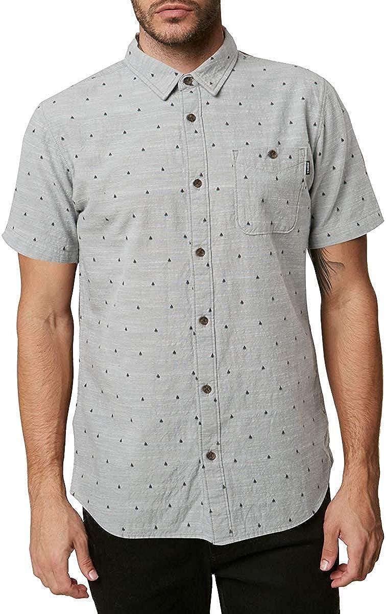 ONeill Mens Woods Shirts