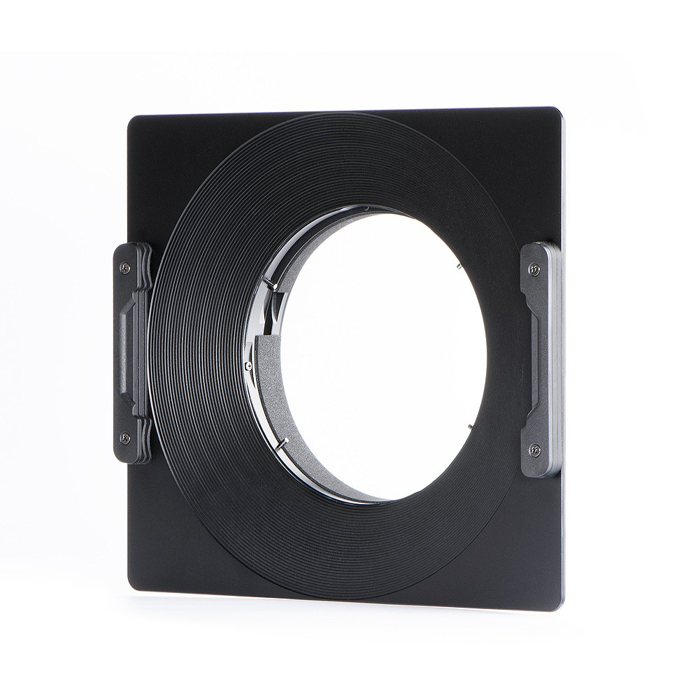 NiSi 180mm System Aviation Aluminum Filter Holder Specially for Canon EF 11-24 f/4 L USM by NiSi