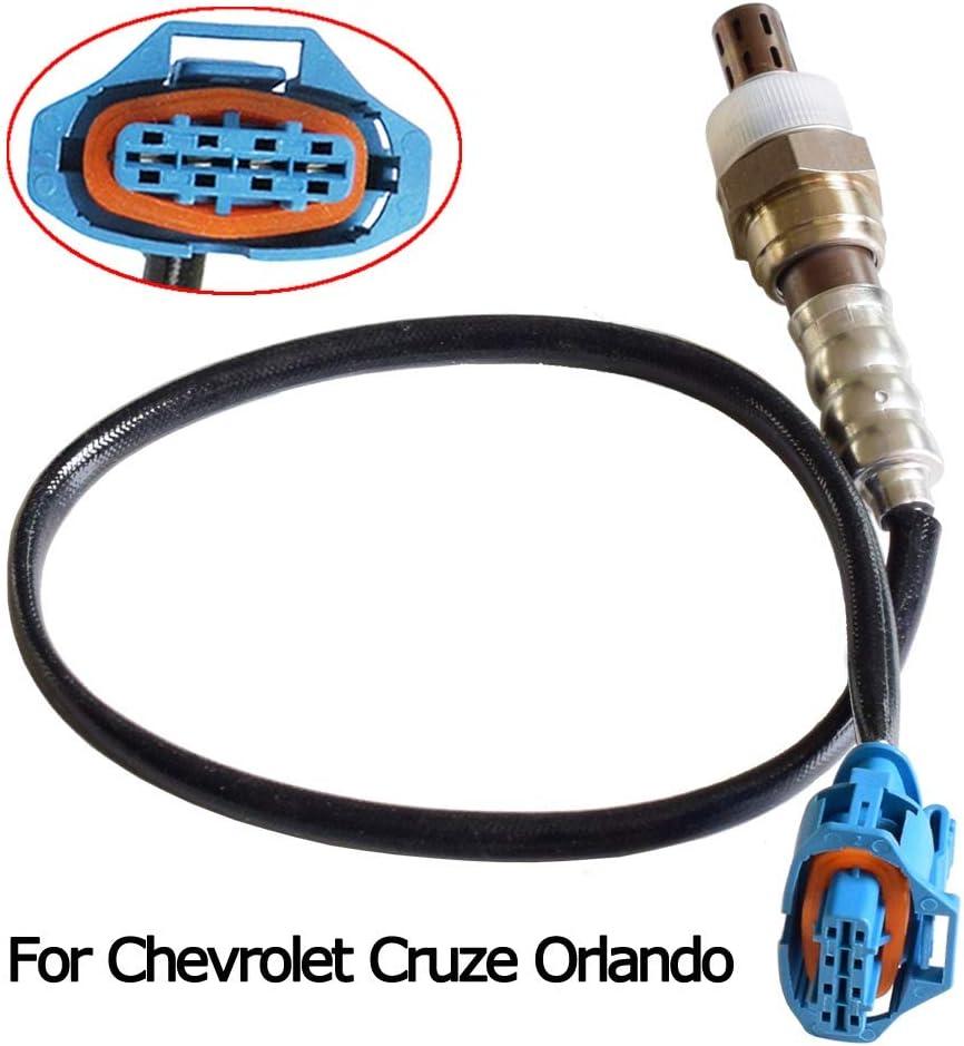 Nologo Royal Star TY Capteur doxyg/ène Sonde O2 capteur dair de Carburant capteur de Rapport for Buick Excelle Chevrolet Cruze Orlando 1.6L 1.8L 55566648 55582590 759769