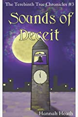 Sounds of Deceit (The Terebinth Tree Chronicles) Paperback