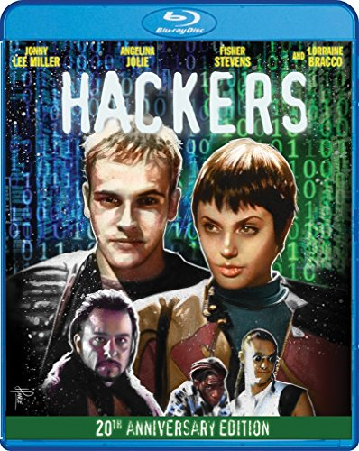 Hackers (20th Anniversary Edition) [Blu-ray] (We Re The Millers 2 Release Date)