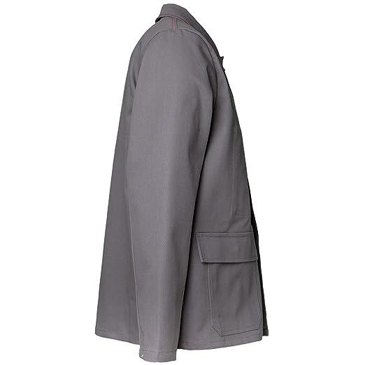 Planam soldador 360 G/m² chaqueta de trabajo: Amazon.es: Bricolaje y herramientas