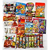 "Assorted Japanese Junk Food Snack ""Dagashi"" NT6000019"