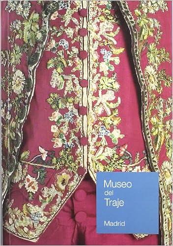 GUIA DEL MUSEO DEL TRAJE: 9788481812503: Amazon.com: Books
