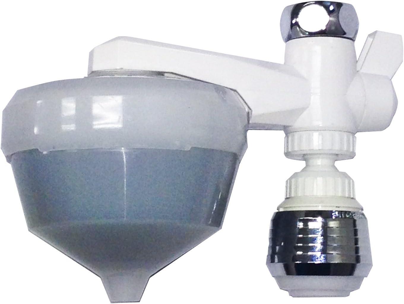 Siroflex 004.000.23 - Purificador de agua Uni3-A: Amazon.es: Bricolaje y herramientas