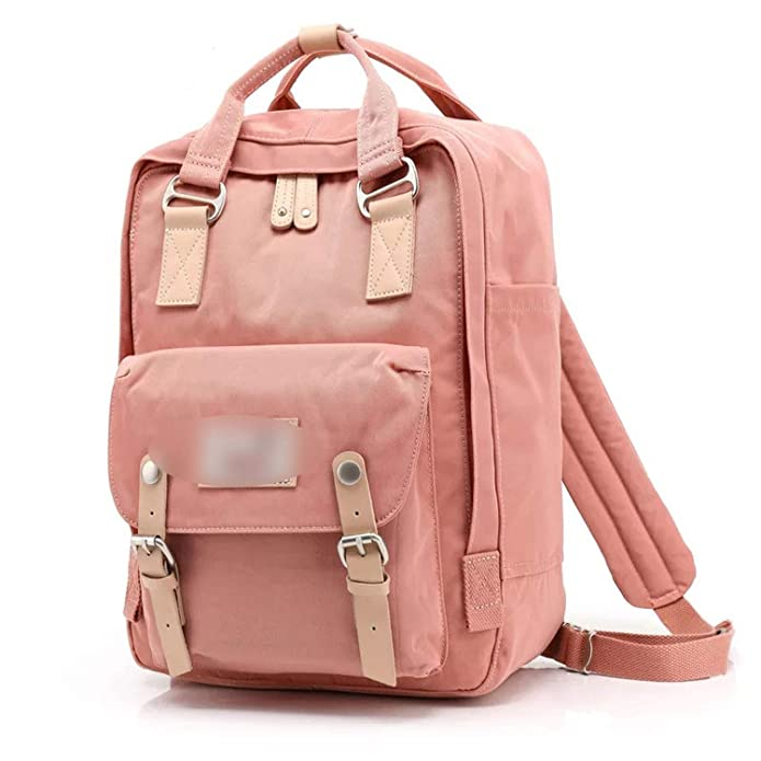 Amazon.com: Women Student Fashion Mochila Feminina Mujer 2018 Travel School Bag Bolsa Escolar Backpack,OneSize,DarkBluePink: Shoes