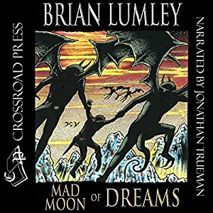Mad Moon of Dreams Audiobook