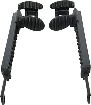 Adjustable Footrest Braces for Kayak Boat Direction Control (Left and Right)  detail review