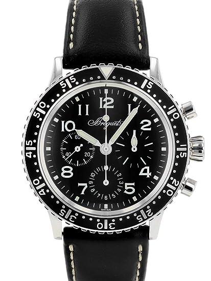 brand new 25e1e ce619 Amazon | [ブレゲ] 腕時計 BREGUET 3803ST/92/3W6 タイプXX ...