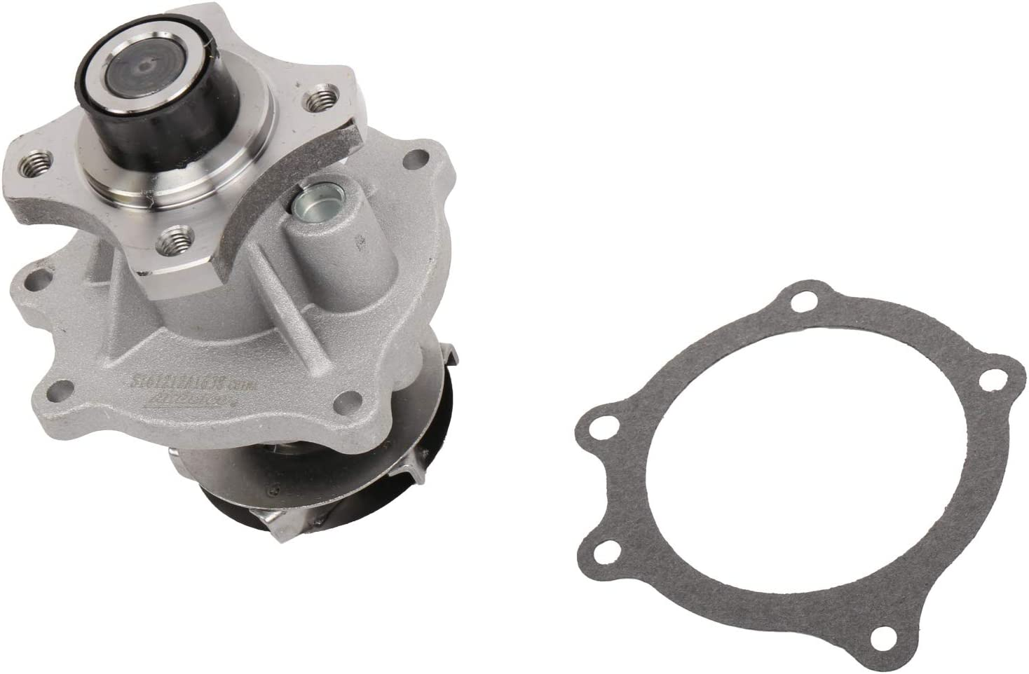 For 2002-2009 GMC Envoy Water Pump AC Delco 36128HJ 2004 2005 2003 2007 2006