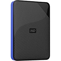 Deals on WD 2TB Gaming Drive Works with Playstation 4