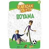 Boyama 3 - Rafadan Tayfa