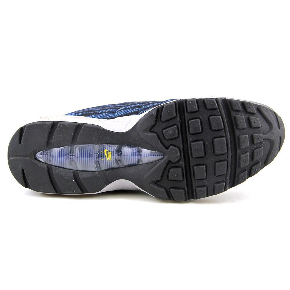 new styles 9f2bd 52b22 Amazon.com   Nike Air Max 95 Jacquard Mens Running Shoes   Road Running