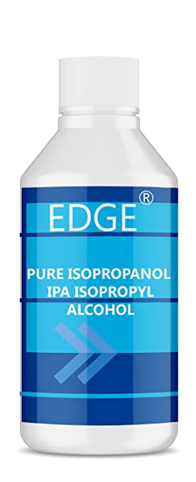 Pure Isopropanol Alcohol 99 Isopropyl Liquid Cleaner IPA 250ml