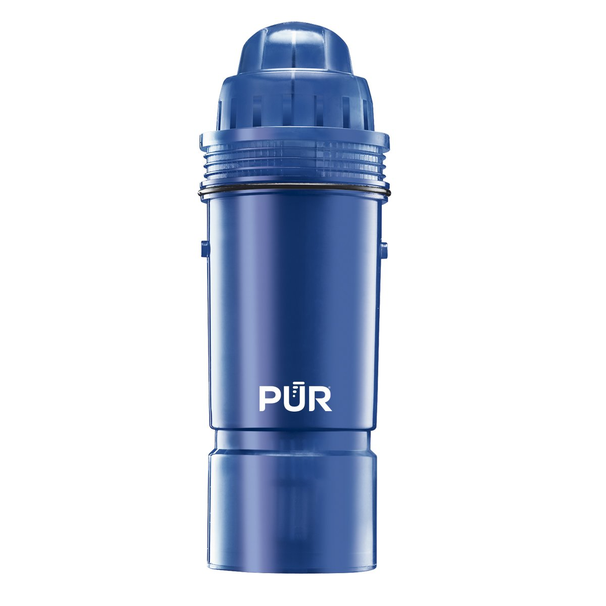 PUR Basic Water Pitcher 2-Stage Replacement Filter (4 Pack) by PUR