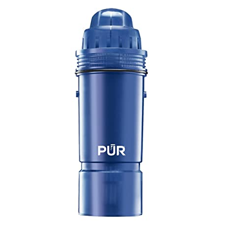 Amazon Pur Basic Water Pitcher Replacement Filter 2 Stage 4