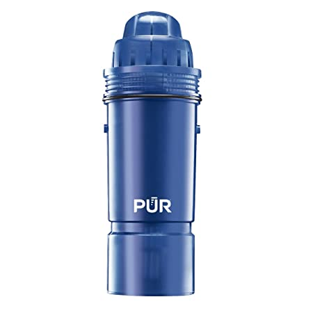 PUR 2-Stage Water Pitcher Replacement Filter, 1-Pack by Kaz: Amazon.es: Hogar