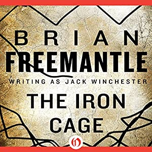 Iron Cage Audiobook