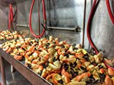 Fresh Stone Crab Claws (Large)(5 LBS)
