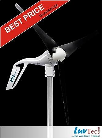Southwest - Generador eólico air breeze marina 12v 200w de viento ...