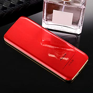 Rosepoem Teléfono móvil con Pantalla TFT 1.54