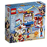 LEGO DC Super Hero Girls Wonder Woman™ Dorm - 41235