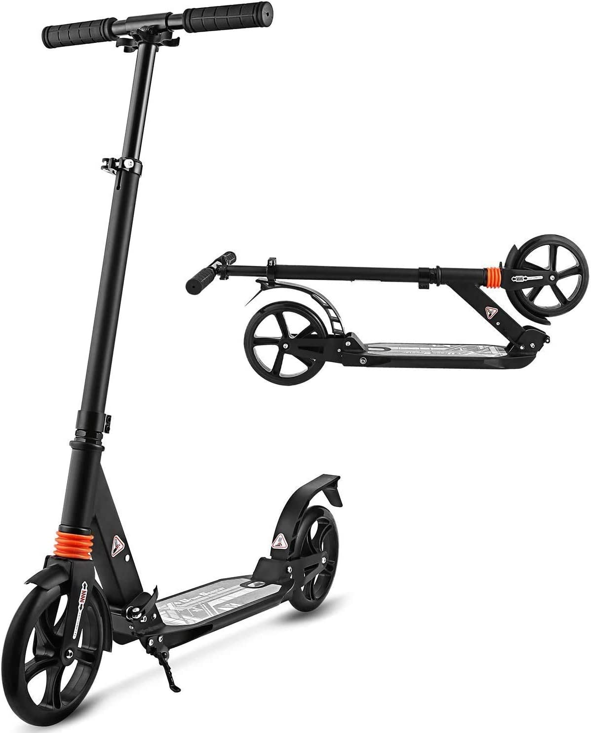 Hikole Scooter for Adults