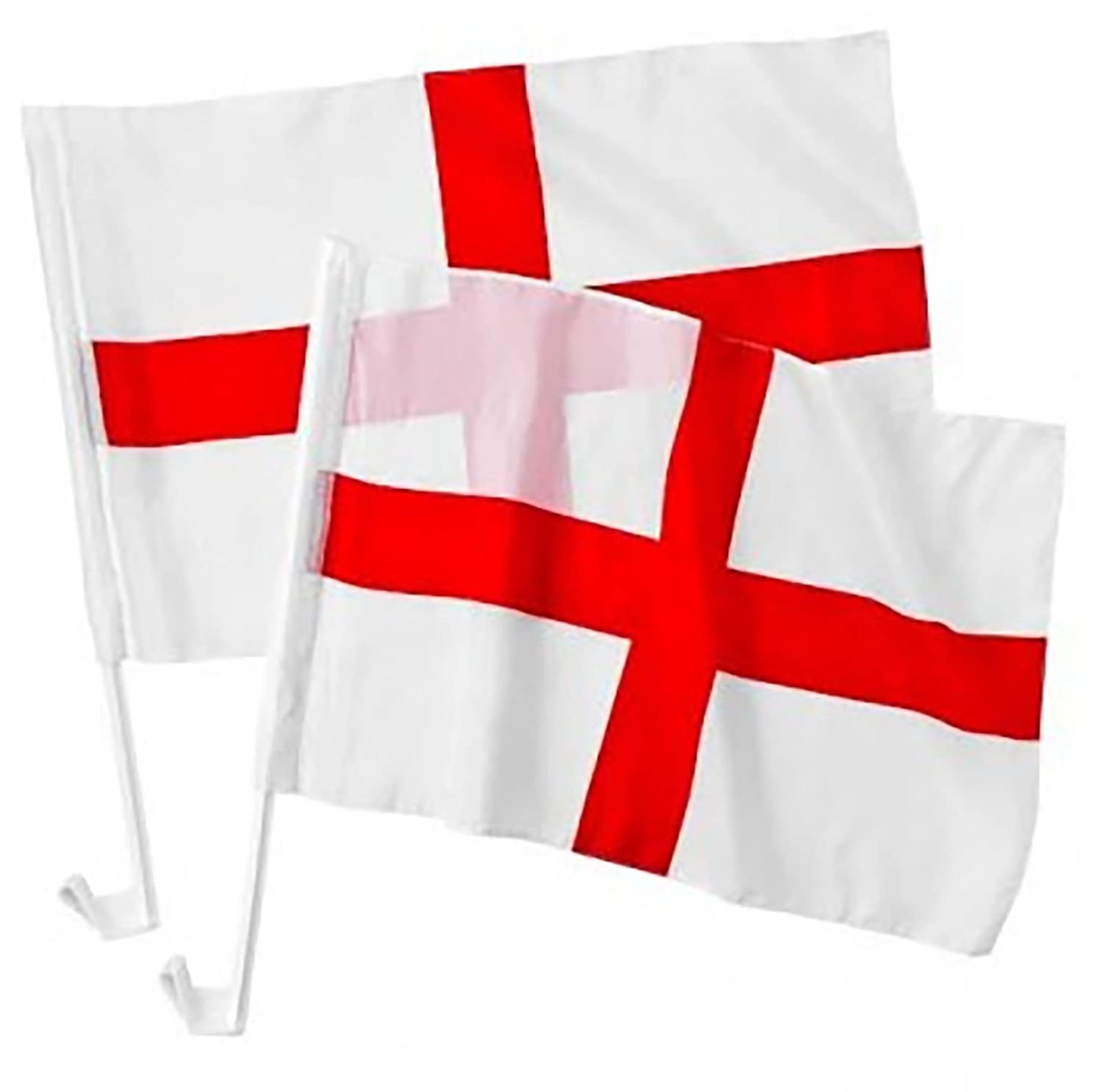 Rugby Football Party Bunting With England Design St George/'s Day