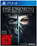 Bethesda Softworks PS4 Dishonored 2: