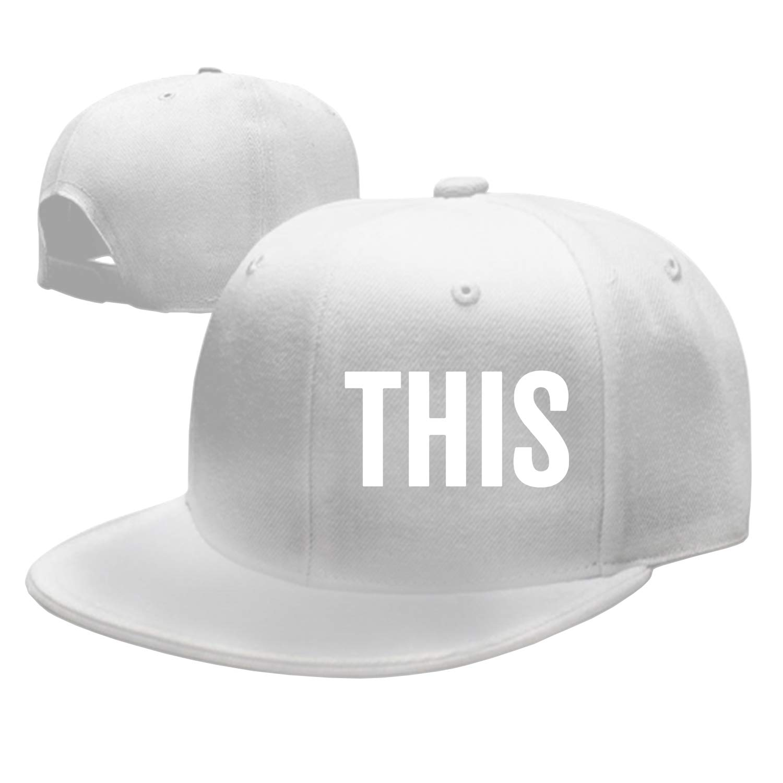 Rosventur Unisex Baseball Cap Kill The Rich Dad Hat Adjustable