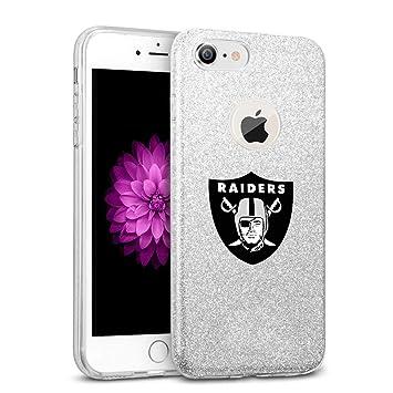 Amazon.com: Carcasa para iPhone 8 de 4,7 pulgadas (silicona ...