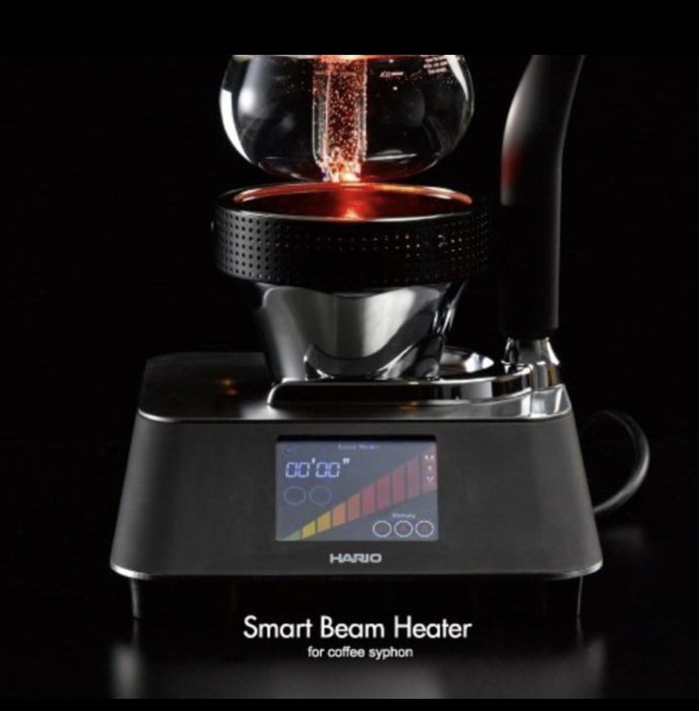 Hario BGST-350U Coffee Syphon 120V glass