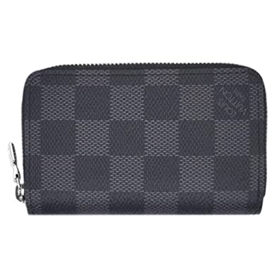 new arrival fa522 eeafd Amazon | LOUIS VUITTON(ルイヴィトン) メンズ コイン ケース ...