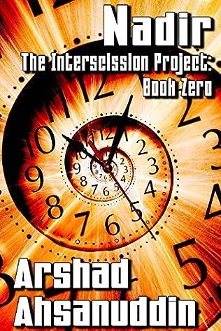 book cover of Nadir