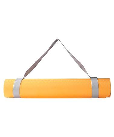 adidas by Stella Mccartney - Esterilla de Yoga Naranja (506 ...