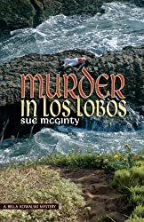 Murder in Los Lobos (Volume 1)